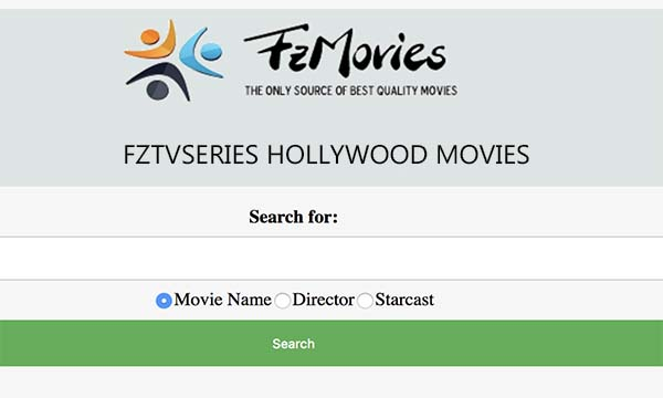 Fztvseries Hollywood Movies