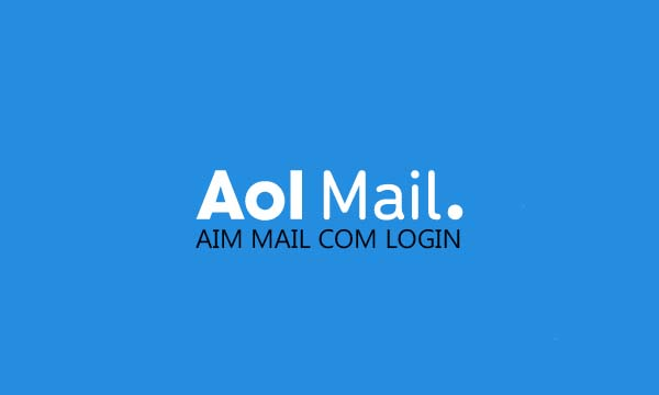 Aim Mail Com Login