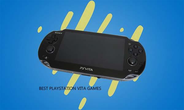 Best Playstation Vita Games