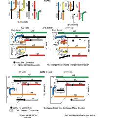 Marathon Boat Lift Motor Wiring Diagram Hpm 3 Gang Light Switch W Furnas Schematic Baldor