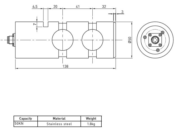 strain gauge wiring diagram dayton motor drum switch miniature hydraulic shear pin type load cell force sensor