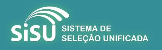 SISU  MEC libera resultado do SISU 2016 2896logo sisu