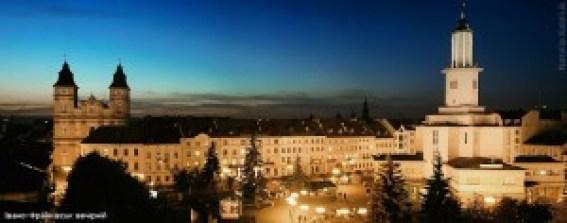 Cidade Ivano-Frankivsk vista à noite. hacker deixa cidade sem luz utilizando documento do office Hacker deixa cidade sem luz utilizando documento do Office Ivano Frankivsk at night 300x118