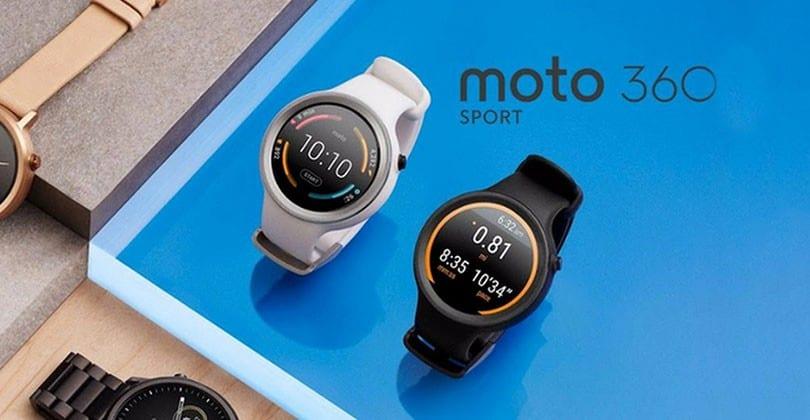 Chegada do wearable ao Brasil foi anunciada pela Motorola nesta terça