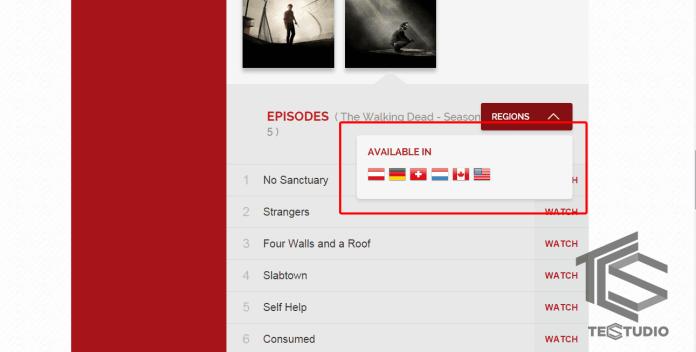 The Walking Dead no Fixed  Netflix: Confira os filmes, séries e documentários que estão disponíveis globalmente fixedth 1