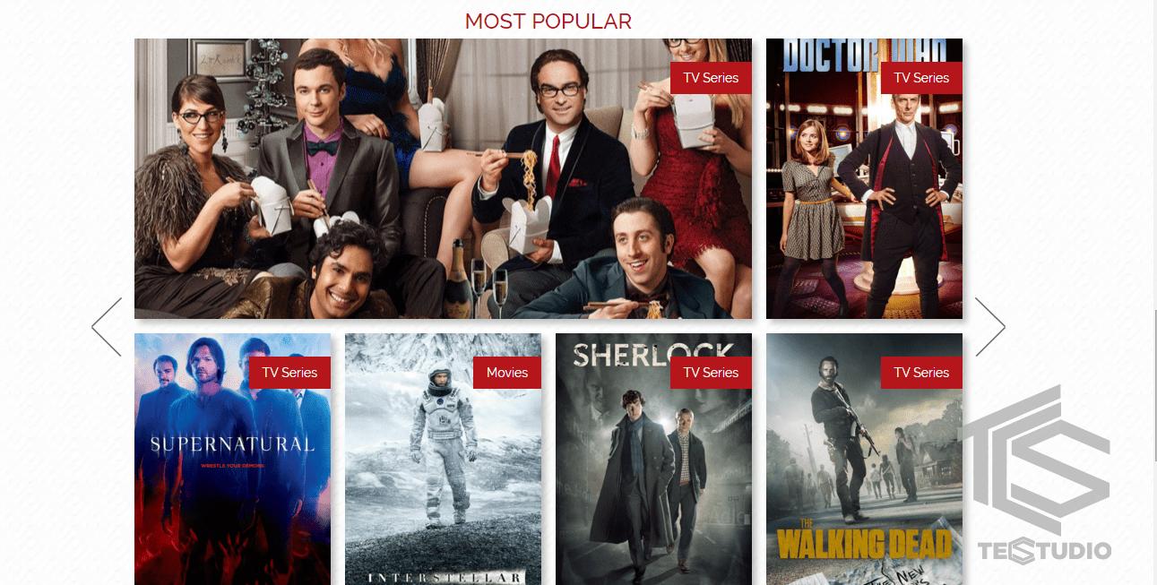 Fixed Netflix