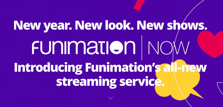 funimationnow é um serviço de streaming especializado em animes