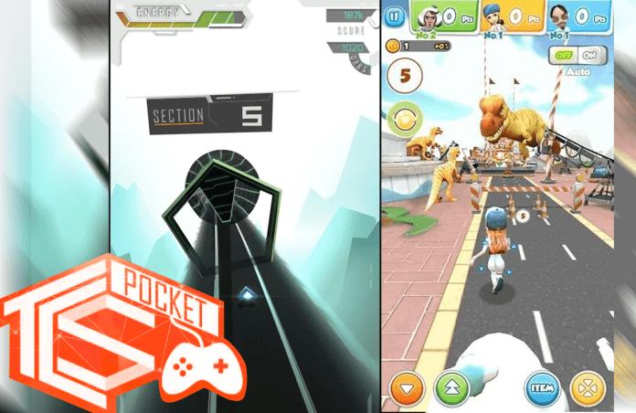 Jogos de Android para passar o tempo