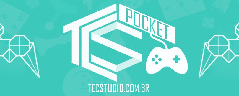 Pocket Android TecStudio