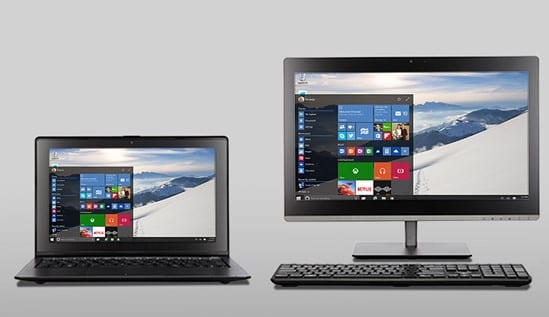 windows-10-across-devices  Windows 10 é o segundo maior OS do mundo windows 10 across devices