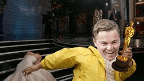 Leonardo DiCaprio leonardo dicaprio leva estatueta e memes, veja Leonardo DiCaprio leva estatueta e memes, veja 3c15f0e179f2236a5cb1a7496ee72759