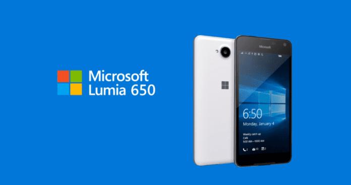 Lumia-650-oficial-768x405 confira o vídeo de apresentação do novo lumia 650 Confira o vídeo de apresentação do novo Lumia 650 Lumia 650 oficial 768x405 1