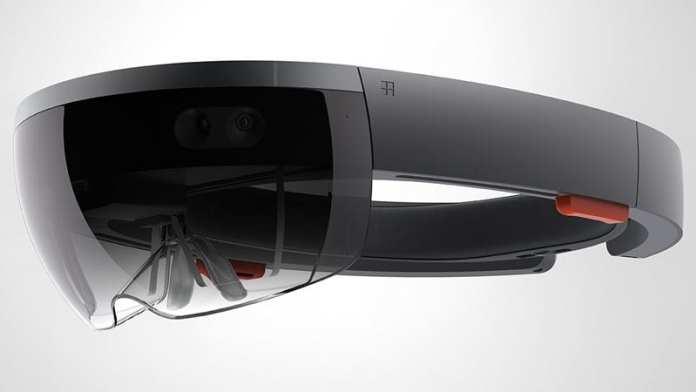 Hololens microsoft prepara lançamento comercial do hololens para 2019