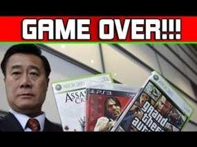 Leland Yee ué! senador anti-games violentos é condenado por tráfico de armas