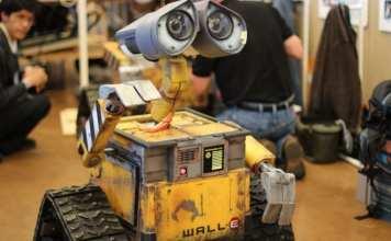 robôs incríveis feitos com Arduino tecstudio