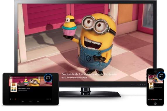 Chromecast novo chromecast do google chega ao brasil