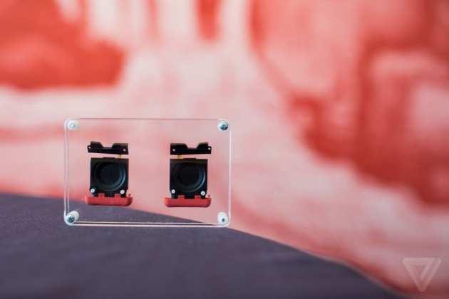 Hololens hololens desmontado: conheça o óculos de realidade aumentada por dentro Hololens desmontado: Conheça o óculos de realidade aumentada por dentro hololensteardown 4