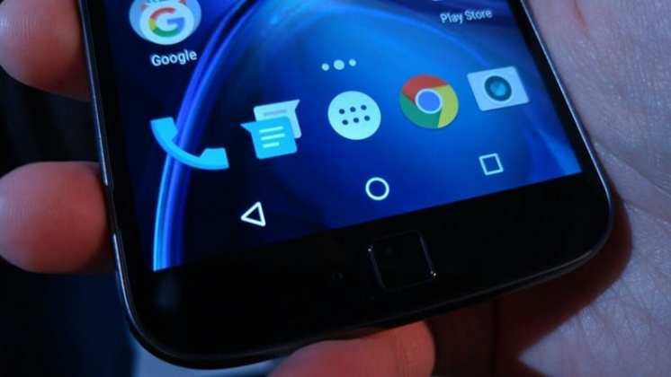 Moto G4 moto g4, g4 plus e g4 play: design renovado e tela maior, confira Moto G4, G4 Plus e G4 Play: Design renovado e Tela maior, confira 17115236320130
