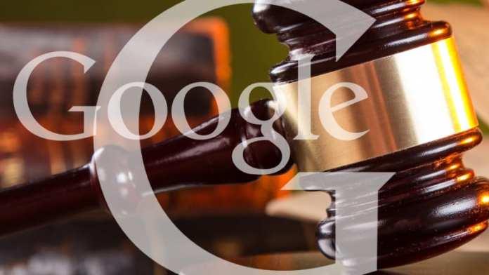 Google pode