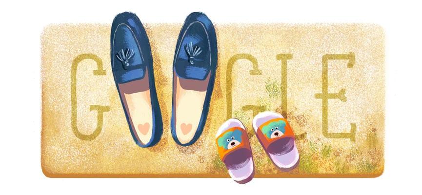 Dia das Mães dia das mães: google presenteia mamães com doodle especial
