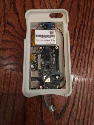 esta case foi desenvolvida para rodar android em um iphone Esta case foi desenvolvida para rodar Android em um iPhone 1 0bdnbAB1ygiXlpAJd15SBQ