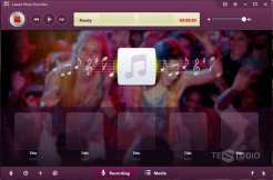 Leawo Music Recorder torne-se um profissional da música com o leawo music recorder