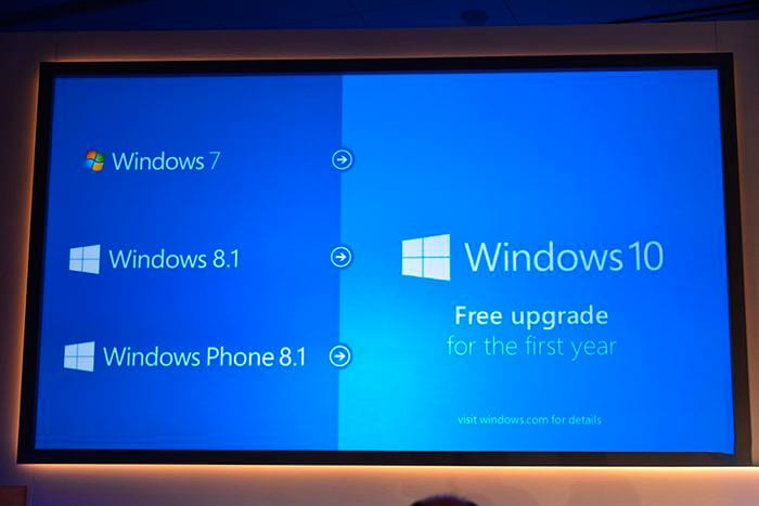 Windows 10 10 motivos para migrar para o windows 10
