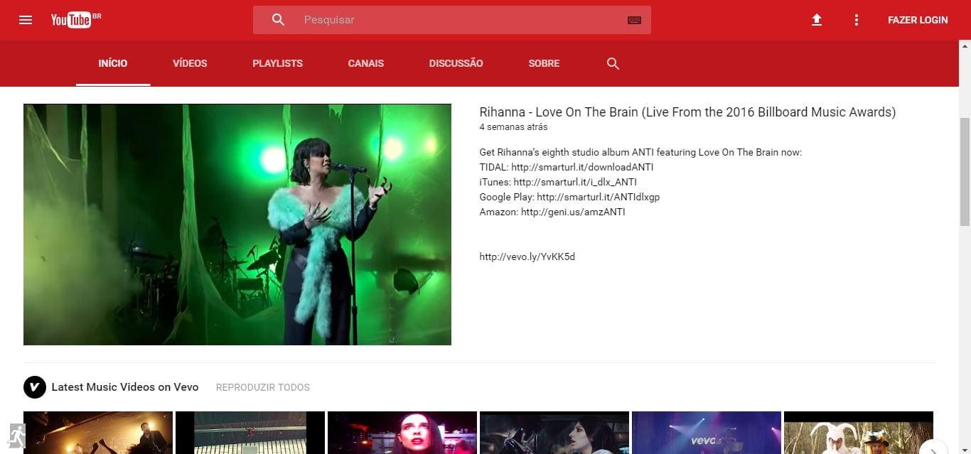 Youtube novo youtube: google implementa material design para a rede de vídeos