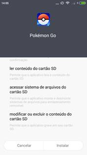 "Pokémon Go brasil tem mais de 120 mil ameaças de ""pokémon go"" detectados pela psafe Brasil tem mais de 120 mil ameaças de ""Pokémon GO"" detectados pela PSafe image005"