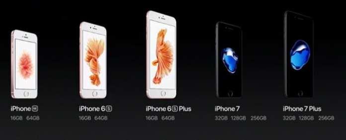 iPhone 7 iphone 7 e iphone 7 plus: saiba tudo sobre os novos smartphones da apple iPhone 7 e iPhone 7 Plus: Saiba tudo sobre os novos smartphones da Apple 07155059211763