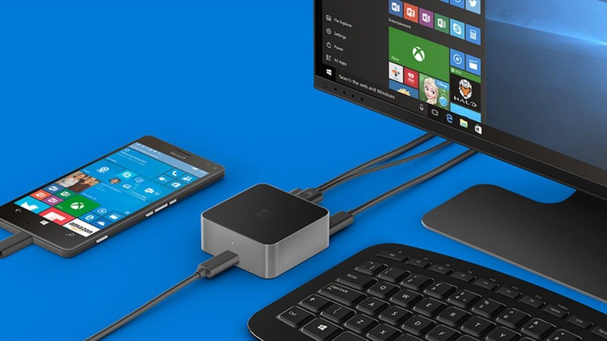 Continuum como instalar o recurso continuum em qualquer telefone com o windows 10