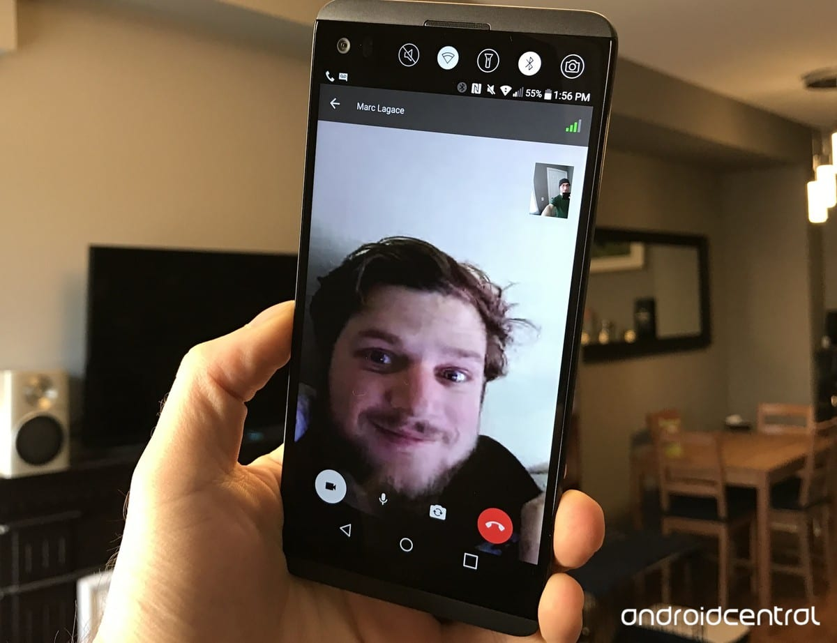 Messenger messenger agora oferece chamada de vídeo em grupo