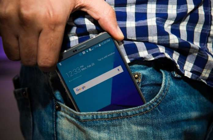 LG G6 descubra o novo lg g6: tudo sobre o novo smartphone da lg Descubra o novo LG G6: Tudo sobre o novo Smartphone da LG 26100541726071