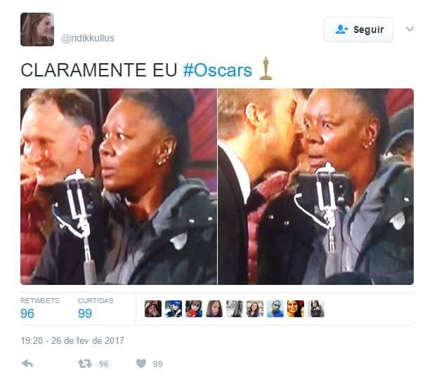 Memes Oscar 2017 memes oscar 2017: os melhores memes da maior premiação do cinema Memes Oscar 2017: Os melhores memes da maior premiação do Cinema claramenteEu