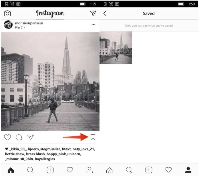Windows 10 Mobile instagram do windows 10 mobile agora permite salvar fotos do feed