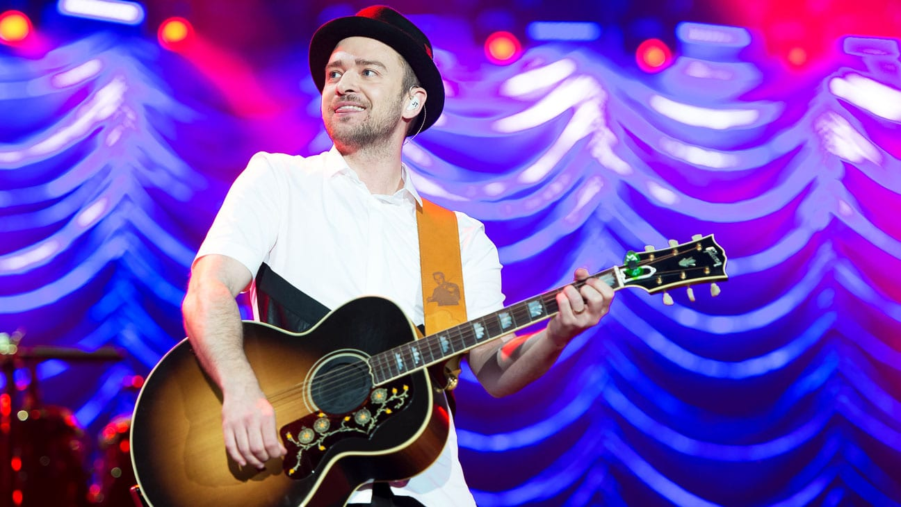"Justin Timberlake em ano de rock in rio, brasil vira ""tapete vermelho"" para artistas internacionais"