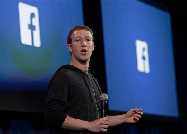 Facebook facebook planeja ferramenta que bloqueie fotos e vídeos de pornografia vingativa