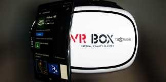 Windows Phone VR