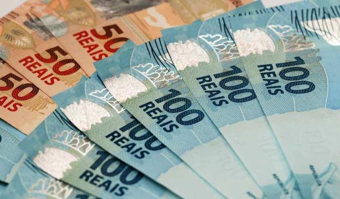 Governo Federal em 2017, governo federal já arrecadou r$ 700 bi; veja o que você pode fazer com todo esse dinheiro Em 2017, Governo Federal já arrecadou R$ 700 bi; Veja o que você pode fazer com todo esse dinheiro dinheiro 100 50
