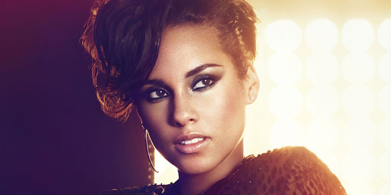 """Alicia Keys em ano de rock in rio, brasil vira """"tapete vermelho"""" para artistas internacionais"""