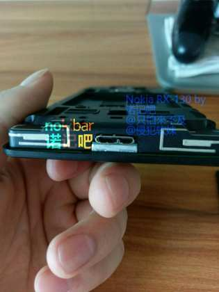 Lumia RX-130 lumia rx-130: vaza fotos de smartphone 'esquecido' da microsoft com entrada dupla para cartão sd e leitor de digitais Lumia RX-130: Vaza fotos de Smartphone 'esquecido' da Microsoft com entrada dupla para cartão SD e leitor de digitais 795d6e600c338744ab7777745b0fd9f9d62aa085