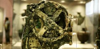 Mecanismo de Antikythera