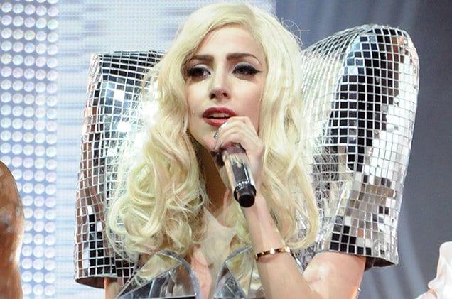 """Lady Gaga em ano de rock in rio, brasil vira """"tapete vermelho"""" para artistas internacionais"""