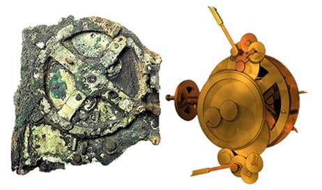 O Mecanismo de Antikythera mecanismo de antikythera: descoberta de computador astronômico completa 115 anos