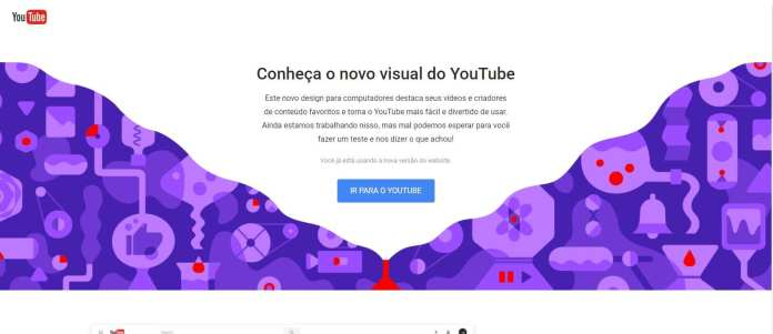 Youtube Dark youtube dark: como deixar o youtube com tema escuro Youtube Dark: Como deixar o Youtube com tema escuro novoyoutube