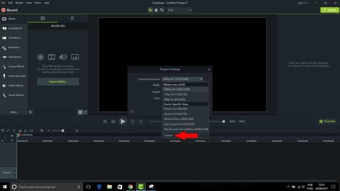 Como fazer um vídeo de capa para o Facebook como fazer um vídeo de capa para o facebook Como fazer um vídeo de capa para o Facebook 3