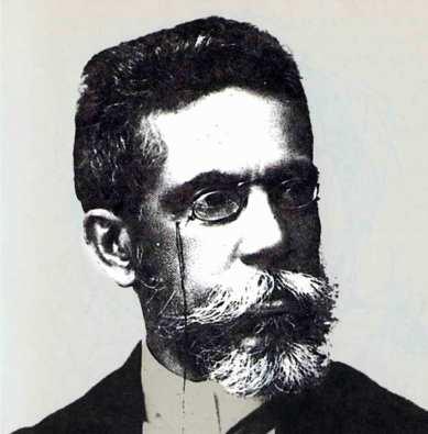 Machado de Assis google comemora 178º aniversário do escritor machado de assis