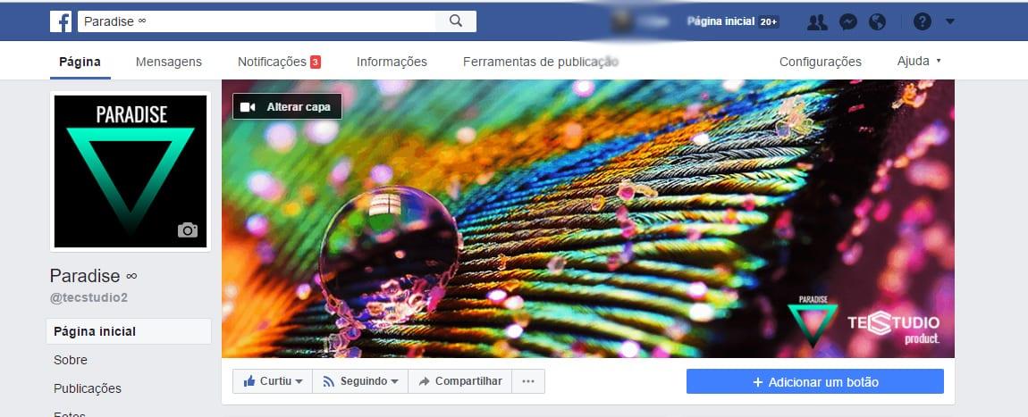 Como fazer um vídeo de capa para o Facebook como fazer um vídeo de capa para o facebook