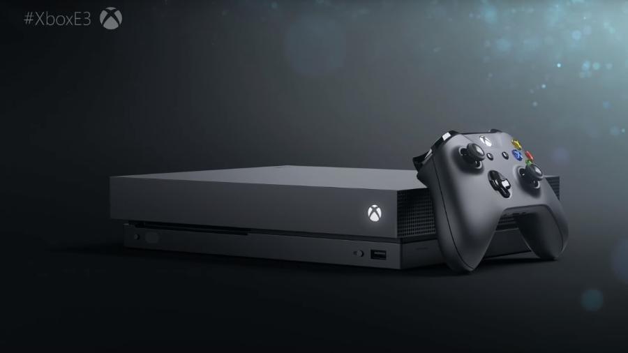Xbox One S microsoft anuncia o xbox one x: console é poderoso e tem preço atraente