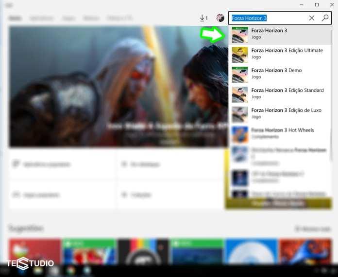 Forza Horizon 3 corre! forza horizon 3 está disponível gratuitamente na windows store Corre! Forza Horizon 3 está disponível gratuitamente na Windows Store forza 1